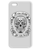 OAO/Day of the dead iPhone Case