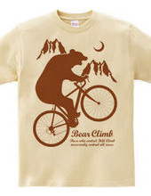 Bear Climb