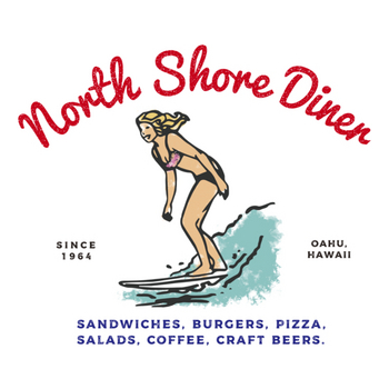 North Shore Diner〈Girl〉