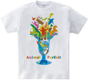 Animal Parfait