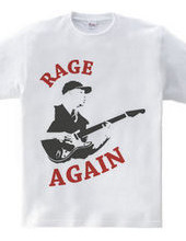Tom Morello Rage Again