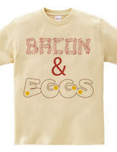 Bacon & Eggs