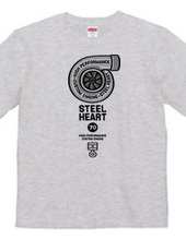 STEEL HEART デフォルメタービン