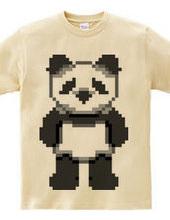 Pixel Panda