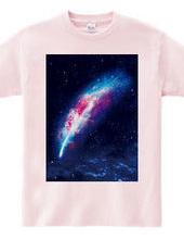 彗星 - suisei -