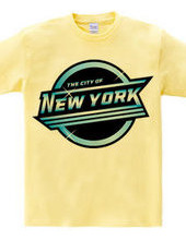 CITY OF NY