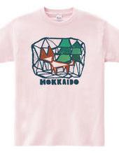 キツネと森 for HOKKAIDO