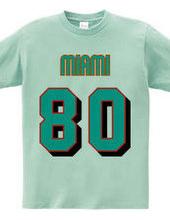 MIAMI #80