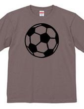 これぞサッカーボール