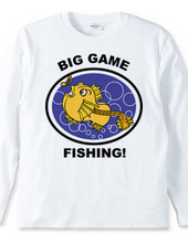 BIG GAME FISHING!
