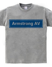 Armstrong Avenue