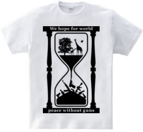 Message Of Hourglass
