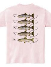 Freshwater fish_1FB