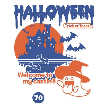 ハロウィン 〜ようこそ、私の城へ〜2
