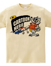 RE:CARTOON HERO