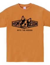 HSMT design Year of the dog