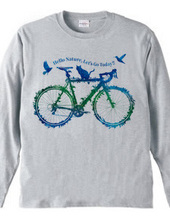 Nature s Bicycle