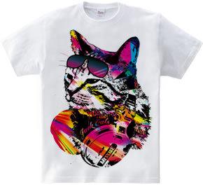 Jack Cats -Trance Rainbow-