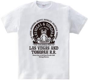 Lasvegas Tonopah Railroad