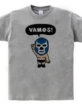 VAMOS#1