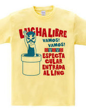 LUCHA LIBRE#66