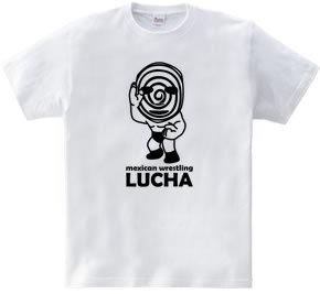 LUCHA#27mono