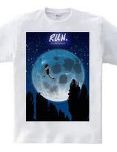 月までRUN