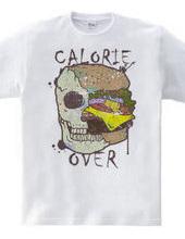 Skull Hamburger
