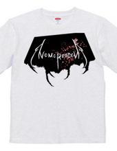 バンドロゴ風Tシャツ