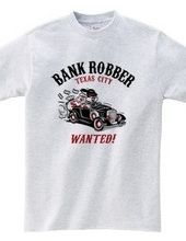 BANK ROBBER