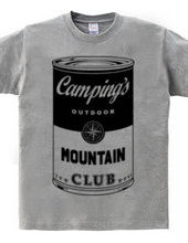Camping's -Black -