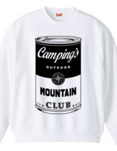 Camping's -Black -