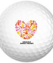 Ukulele Sweet Heart