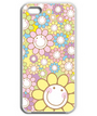 HAPPY FLOWER IPHONE CASE