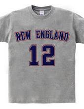 New England #12