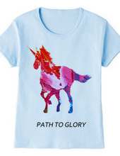 PATH TO GLORY COLOR
