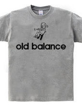 old balance