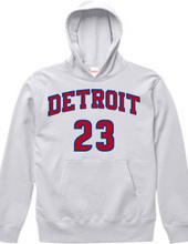 Detroit #23