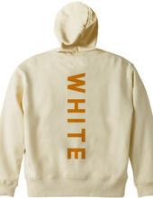 黄色なのにホワイト