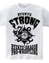 RYUKYU STRONG