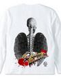 Skeleton Angel