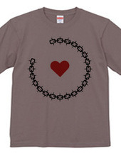 Heart of Chains
