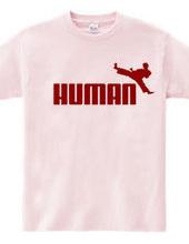 HUMAN #2
