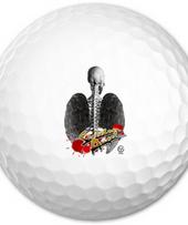 Skeleton Angelバック&スマホ&ゴルフボールバージョン