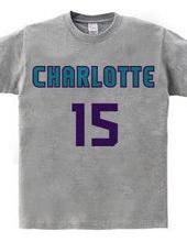 Charlotte #15