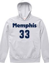 Memphis #33
