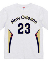 New Orleans #23