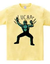 LUCHADOR#28