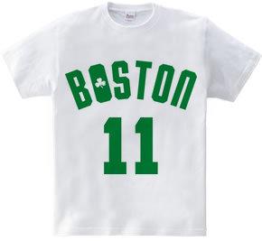 Boston #11