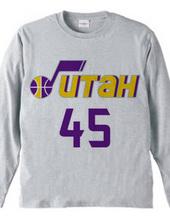 Utah #45